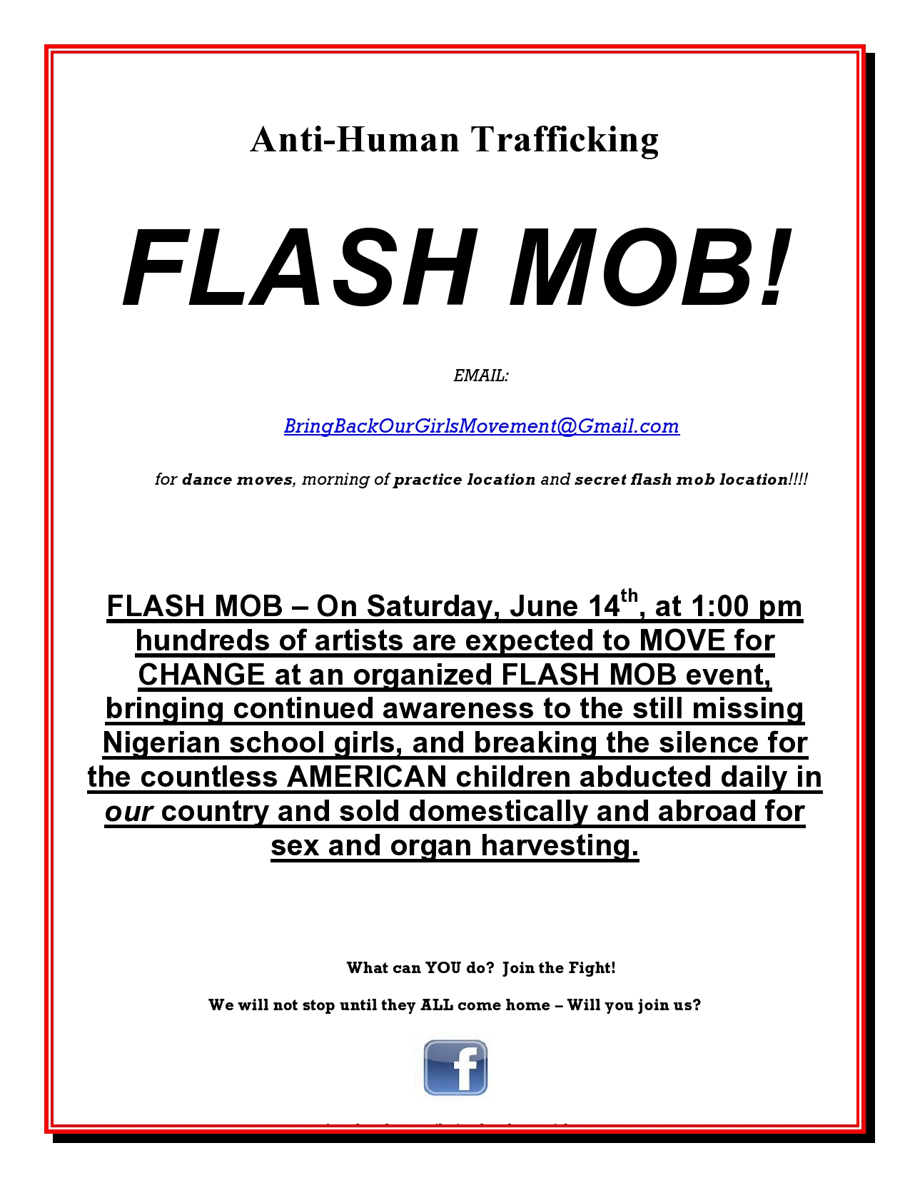 Flash Mob General Public Poster-page0001