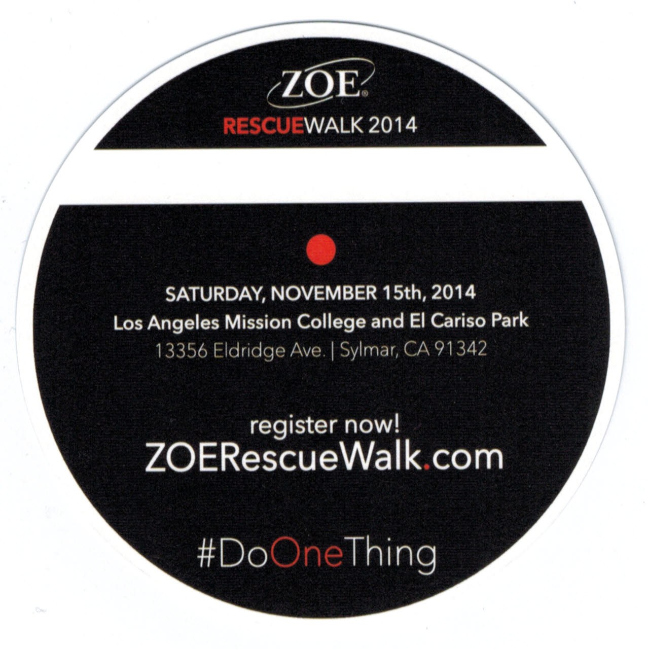 Rescue Walk Circle Flyer Back062014_0000