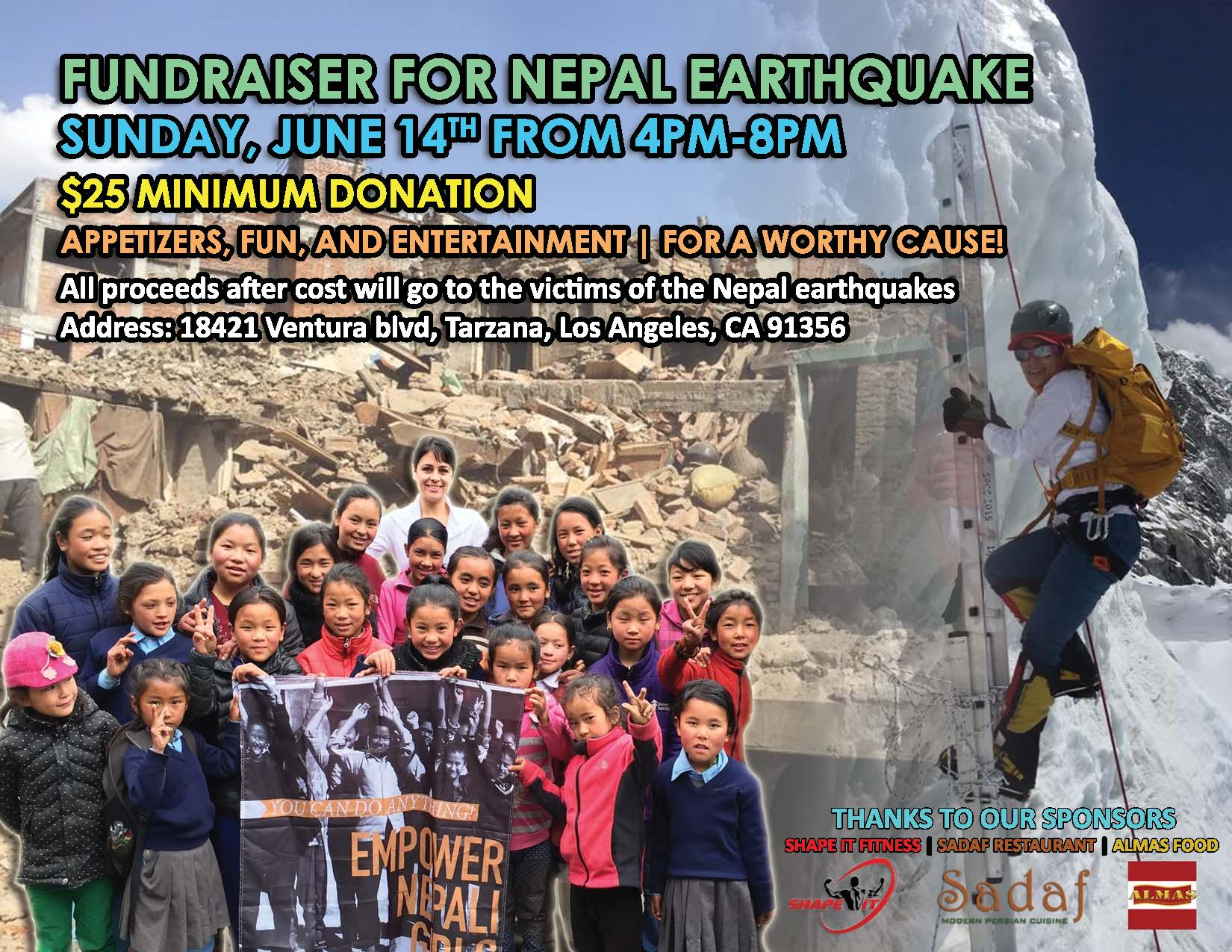 L.A Fundraising Event for Nepal -Edited 6-page-001